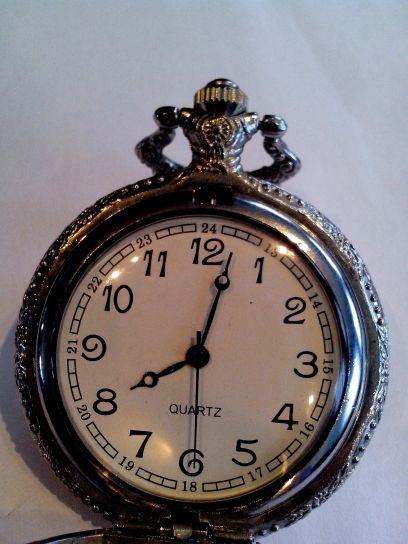 Schaffhausen, klocka, tid, klocka