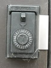 door, safe, lock