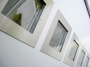galerie, fenêtres