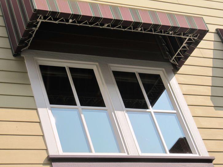 agréable à regarder, blanc, fenêtres