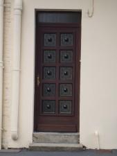 vieux, antiquité, porte