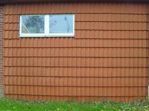 toit, fenêtres