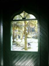 okno, casa, Barbosa, Janeiro