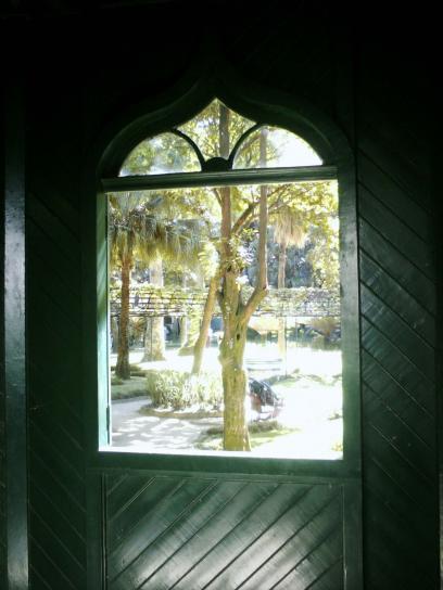 window, casa, Barbosa, Janeiro