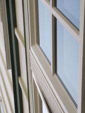 ablaküveg, up-close,