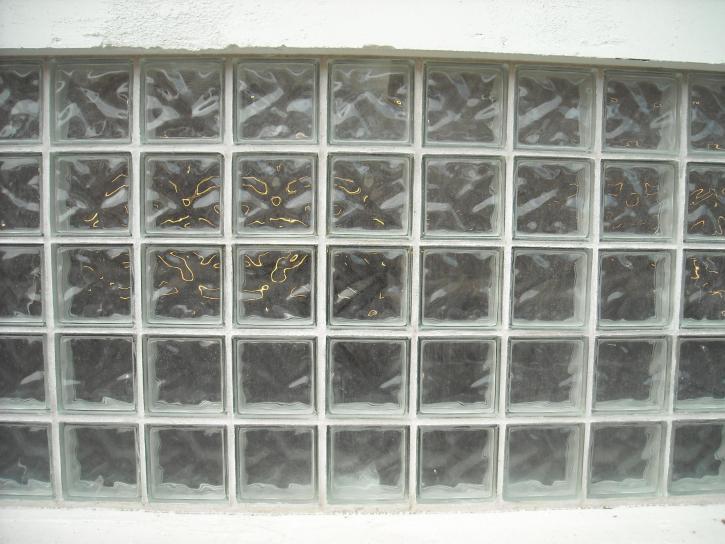 okna, szkło