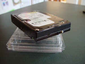 200GB 7200rpm, Western Digital, hard disk