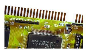 chip máy tính, phần