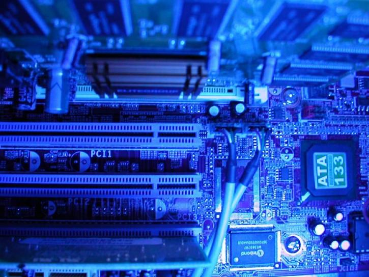 computer, motherboard, processor, chip, cable