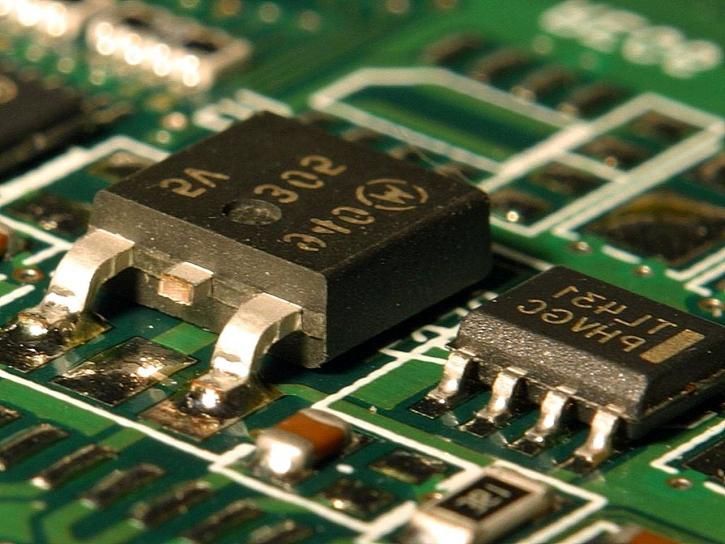 computers, chips, circuits
