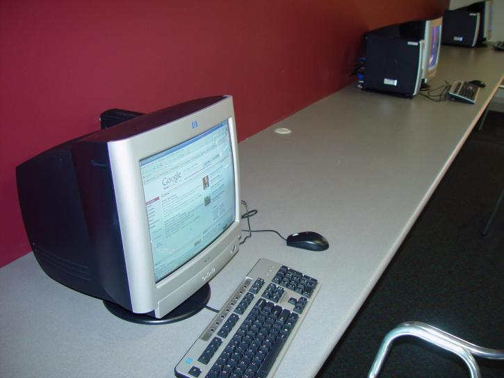 workstations, computer