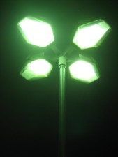 stadion, lumières