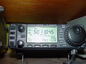 icom, 706mk8g, trans, receiver