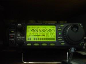 Icom, 706mk8g, radio