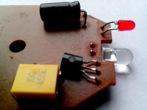 infrared, remote, control