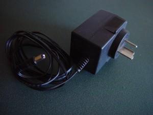 plugpack, hordó, csatlakozó, ausztrál, hálózati, plug