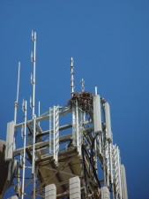 radyo, anten