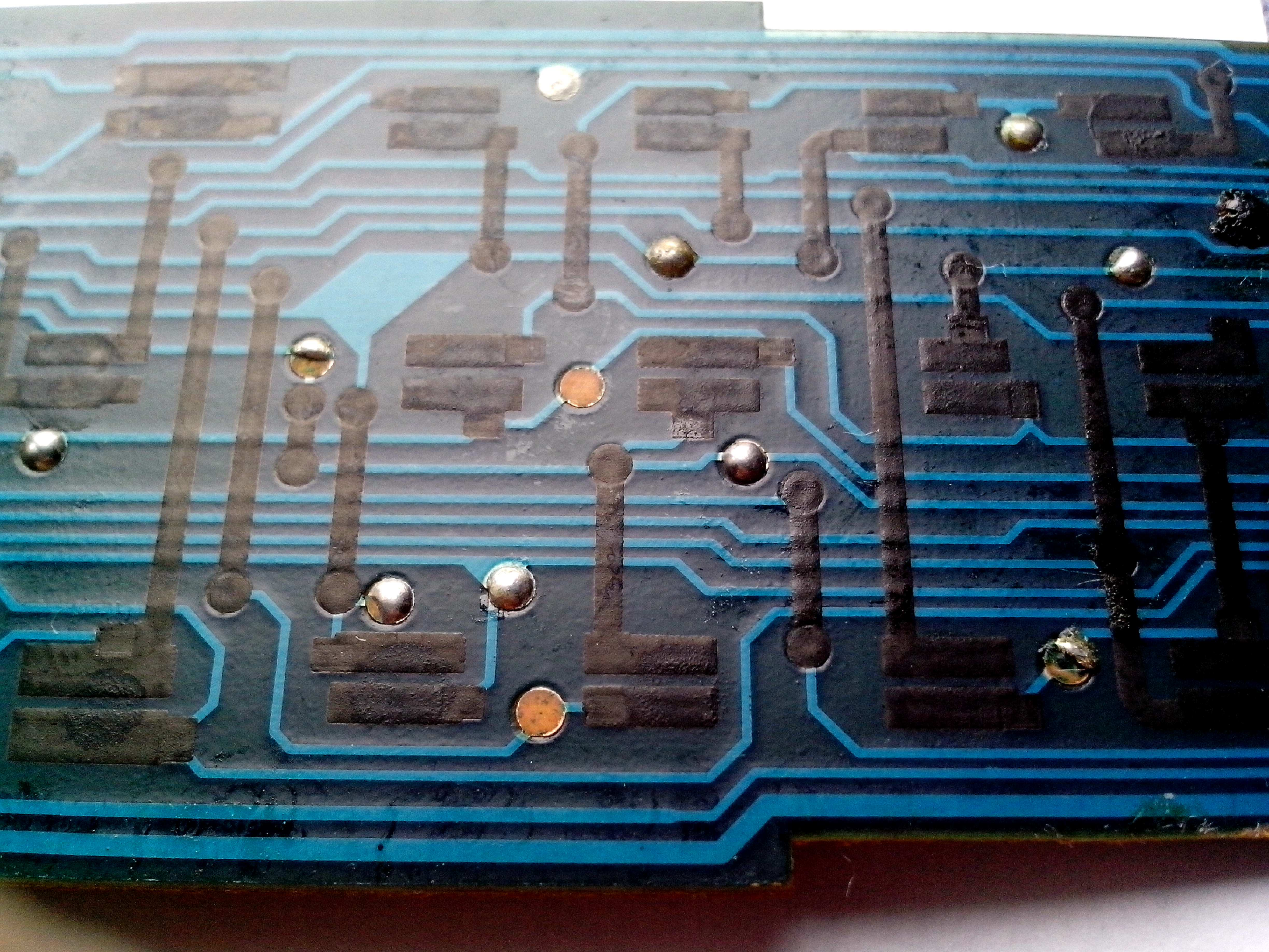 Free photograph; remote, control, motherboard