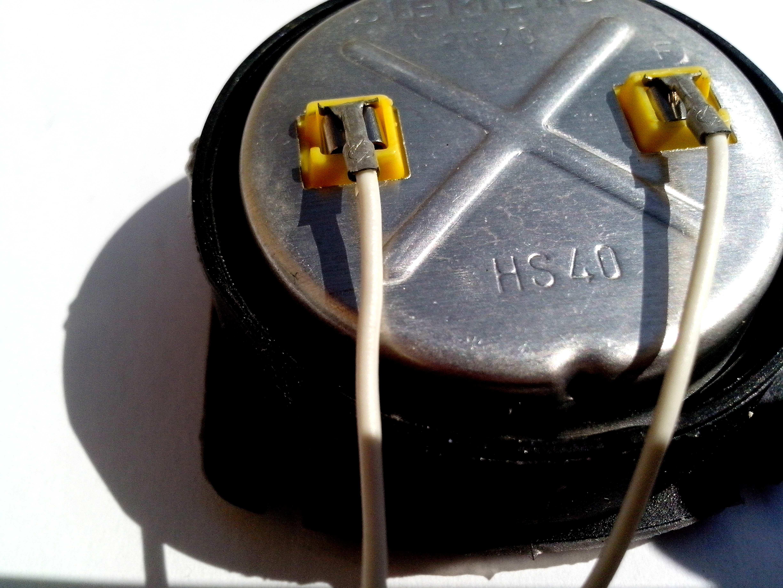 Free photograph; speaker, telephone