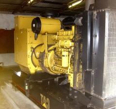 new, electro, generator, electricity
