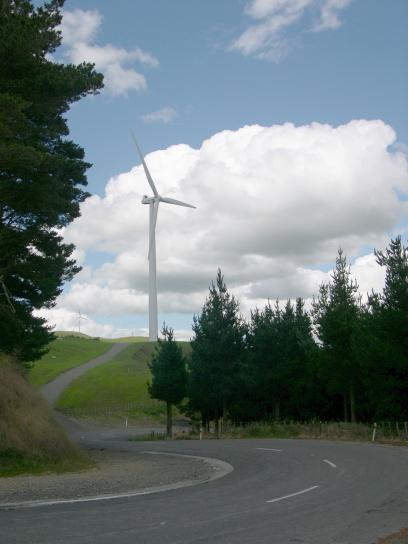 vetra, power, generátor