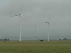 generátory, veterné turbíny, elektrická