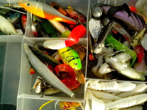 equipment, sport, fishing, lures, hooks