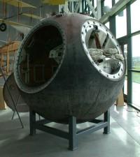foton, Vostok, sharik, Raumschiff, Reentry, Kapsel