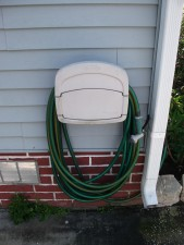 garden, hose