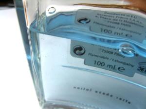 glass, detail, bubbles