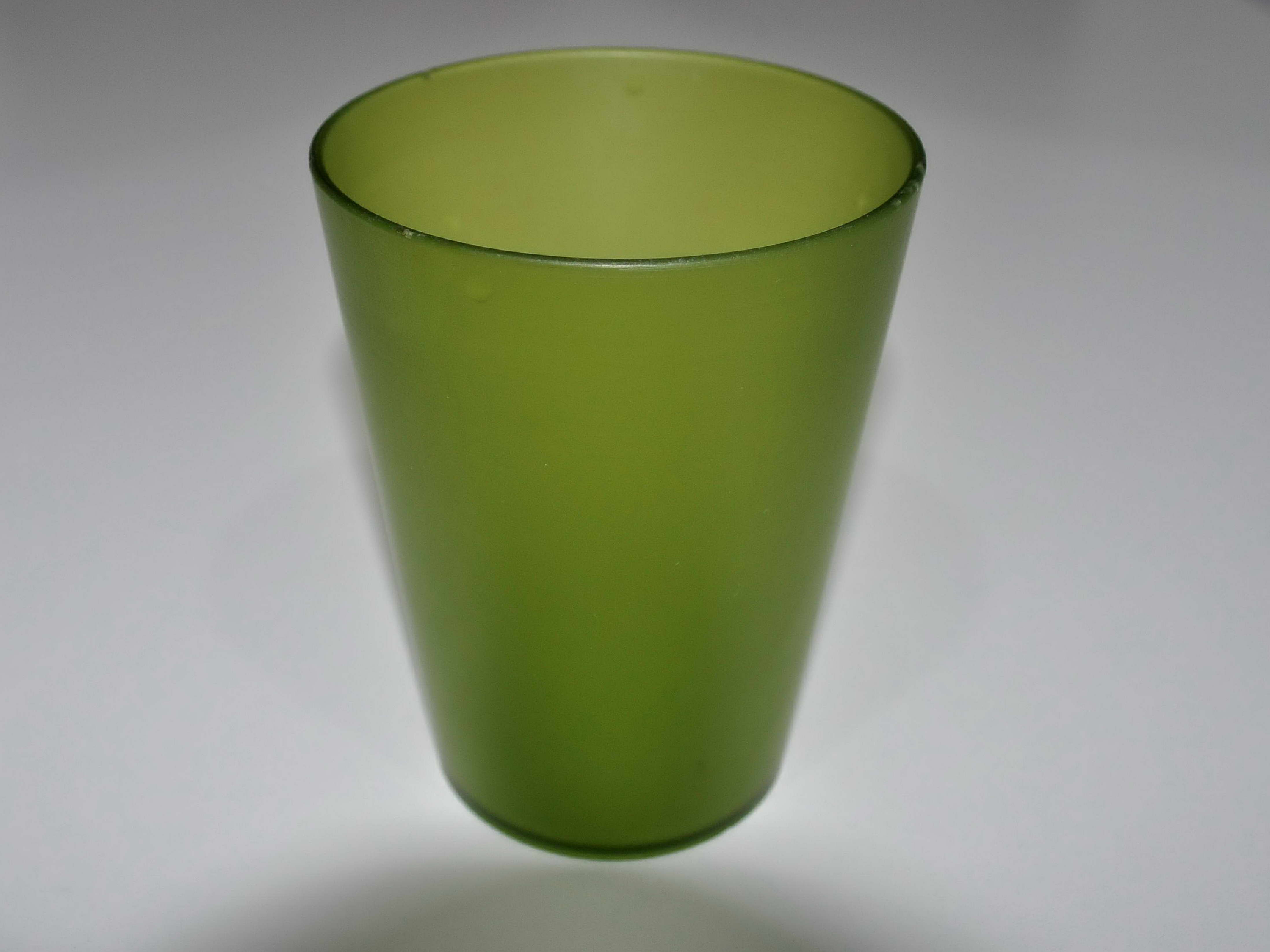 Free photograph; green, glass, cup