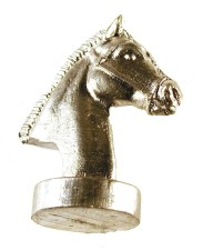 horse, chess, piece