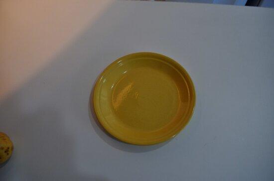 kitchen, plate