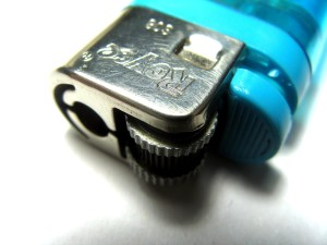 lighter, up-close, photo