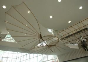 lilenthal, hang, glider