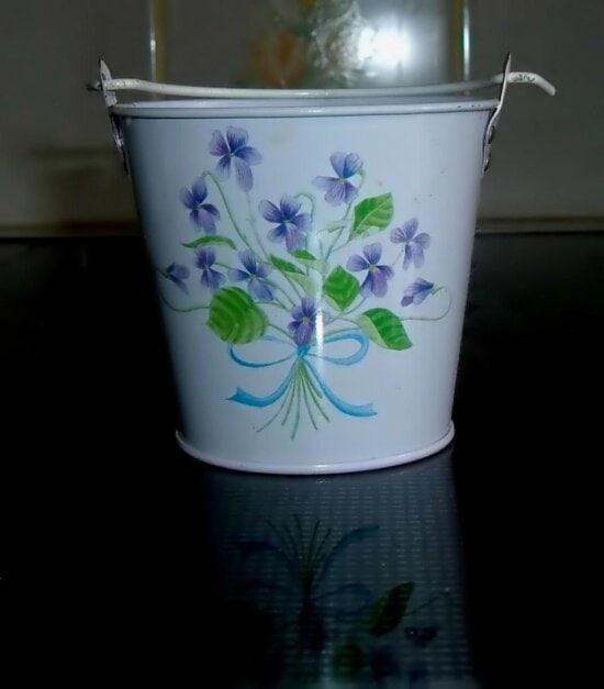little, pail