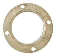 metallic, steel, part