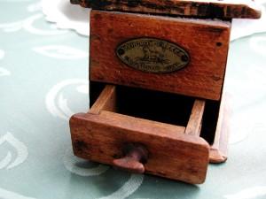 mill, wooden, quern