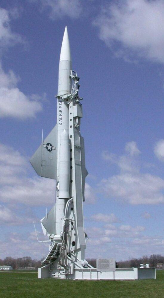 Missiler & bomber