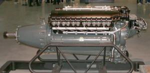 allison, 1710, moteur, smithsonian, musée