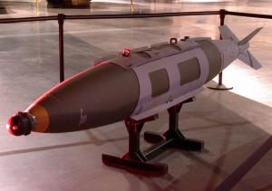 JDAM, GPS, guidé, bombe