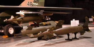 sidewinders, laser, guided, electro, optic, smart, bombs