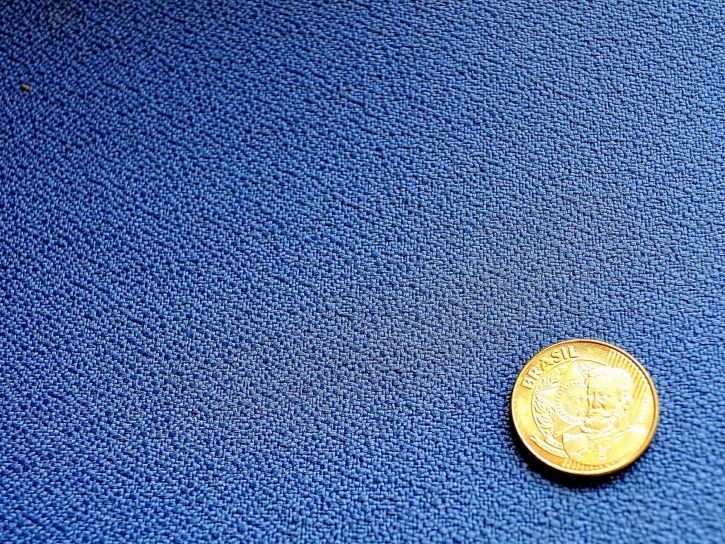 Münze, Tabelle