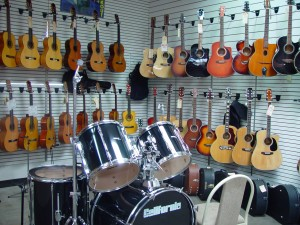musical, instruments
