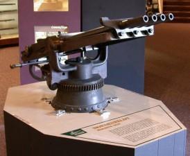 Nordenfelt, máquina, arma, Aberdeen, lo que demuestra, terrenos