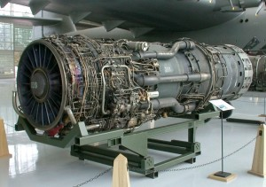 pratt, whitney, turboramjet, engine, mcminnvill