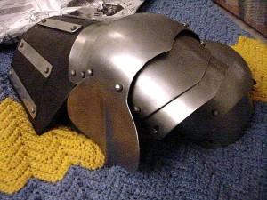 armor, armour