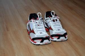Novi, moderni, cipele