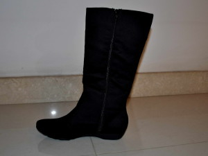 chaussures, bottes, talons