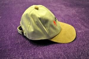 Spor, şapka, şapka